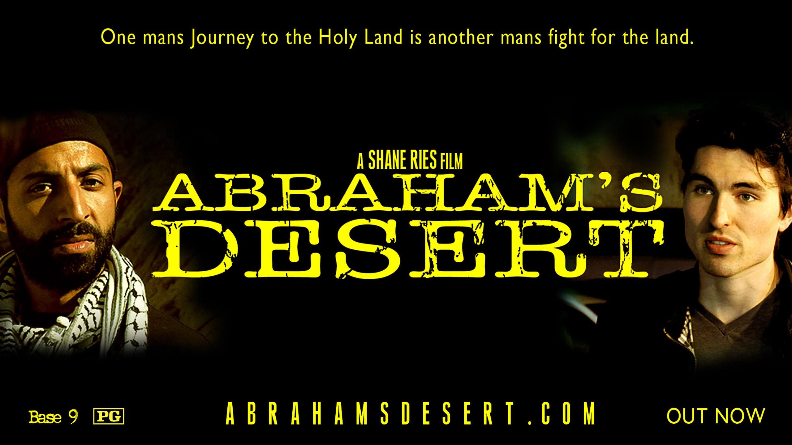 abrahams-desert